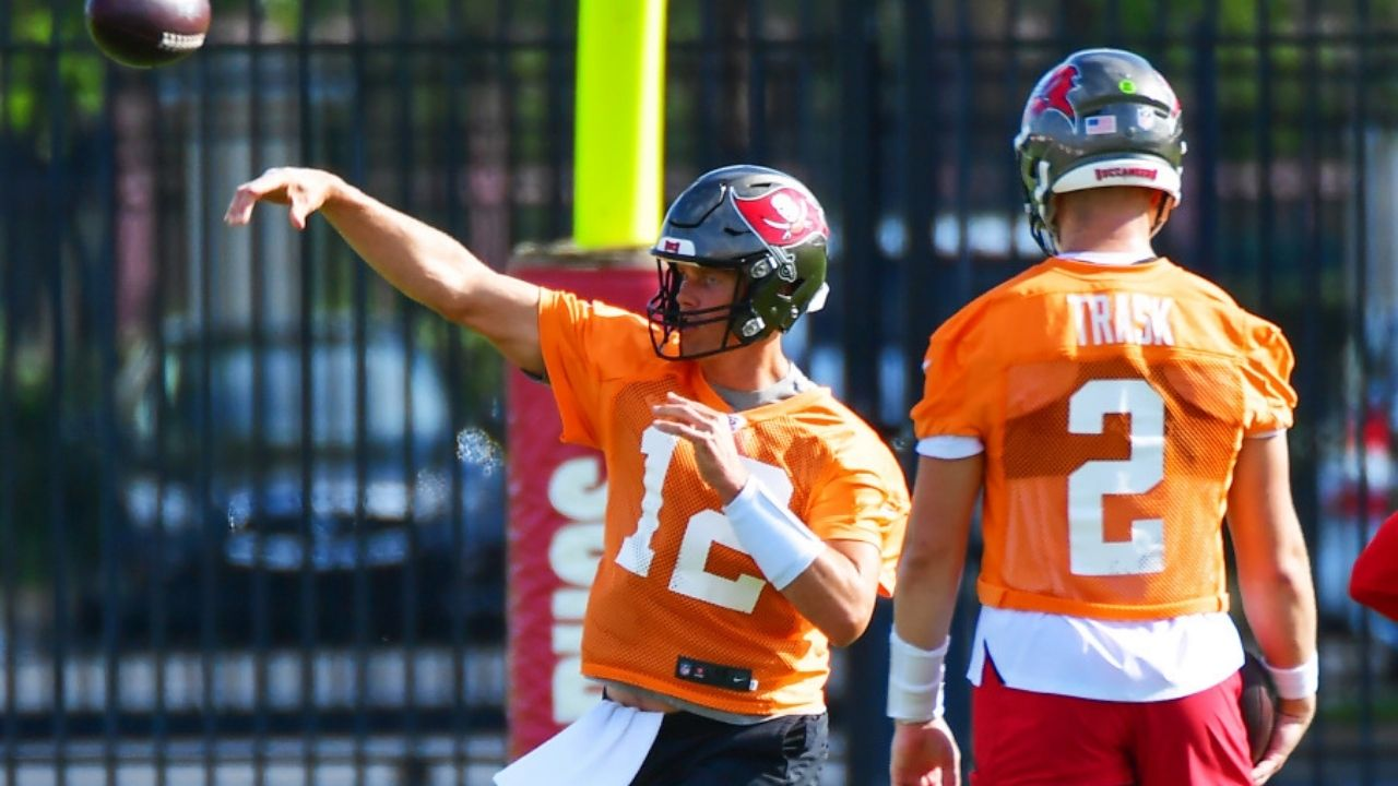 Tampa Bay Buccaneers Training Camp 2021: Start Date, Location, Roster Battles, and Fan Policy