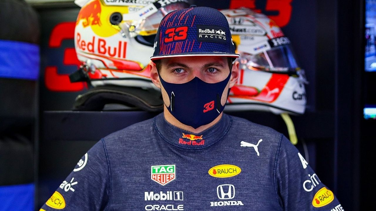 """""""I don't think the penalty was correct""""– Max Verstappen wanted more """"severe"""" penalty for Lewis Hamilton"""
