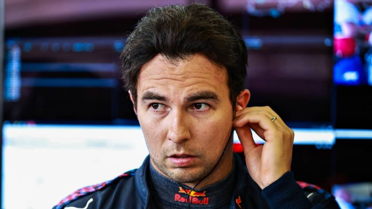 """""""I think it was too much over the limit""""– Sergio Perez speaks on Max Verstappen-Lewis Hamilton crash"""