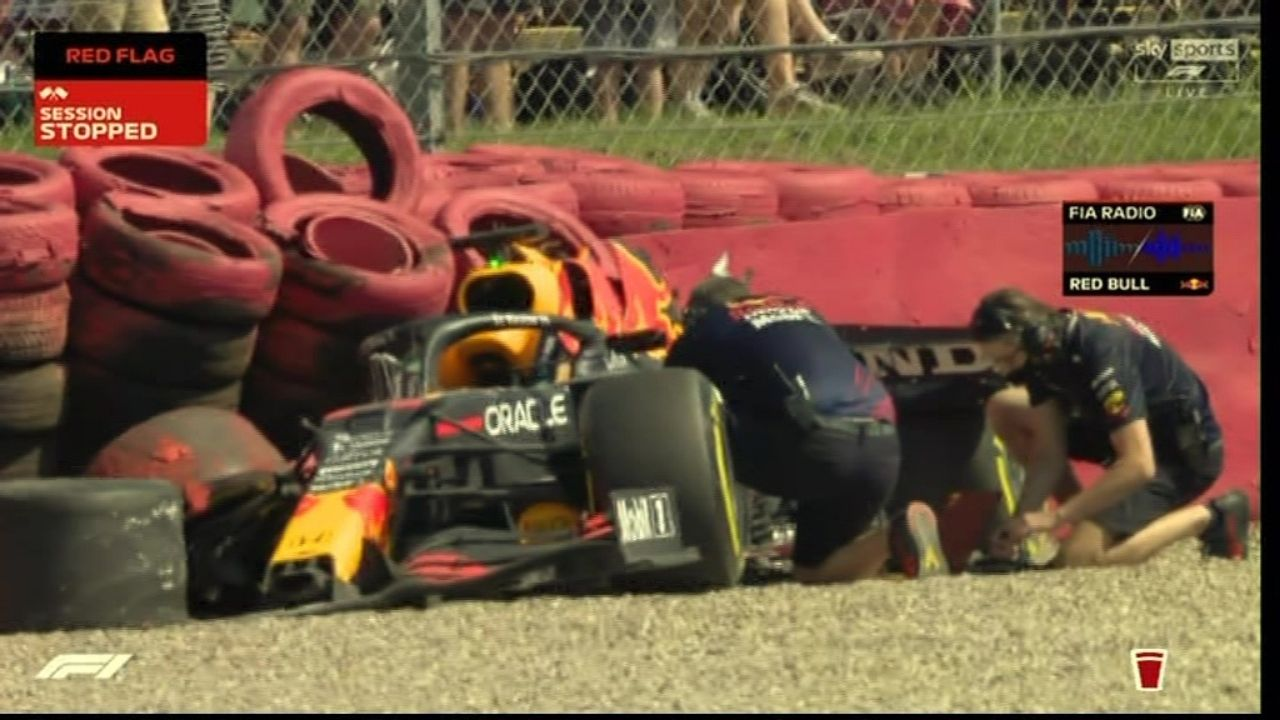 """""""We probably won't know that before the Hungarian Grand Prix""""– Honda on Max Verstappen's engine"""