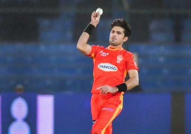 Mohammad Wasim Jr cricket: Sharjeel Khan returns to Pakistan's Playing 11 vs West Indies; Sohaib Maqsood left out