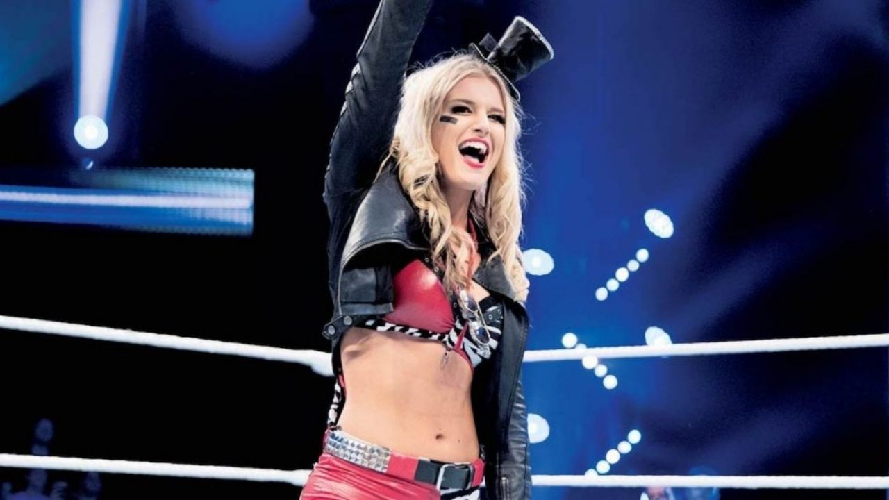 Toni Storm set to receive change in character on WWE SmackDown Debut