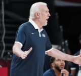 """""""Gregg Popovich is one of the worst international coaches"""": NBA analyst Chris Broussard breaks down the poor performance of Team USA under coach Pop"""