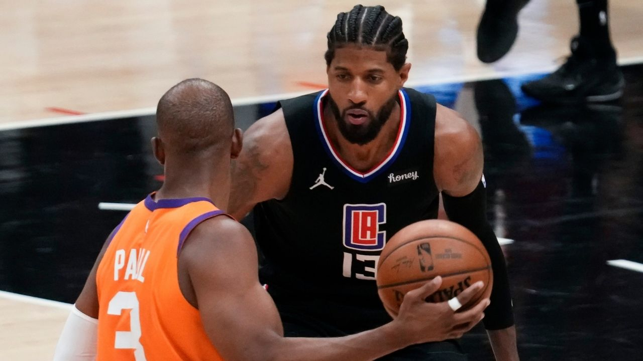 """""""LA Clippers would have made easy work of the Suns and Bucks if Kawhi didn't go down"""": Skip Bayless presents a somber take as the NBA Finals commence"""
