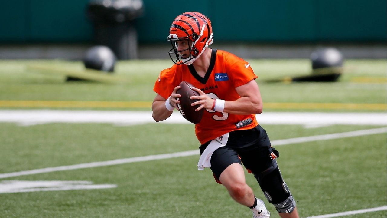 Cincinnati Bengals Training Camp 2021: Start Date, Location, Roster Battles, and Fan Policy
