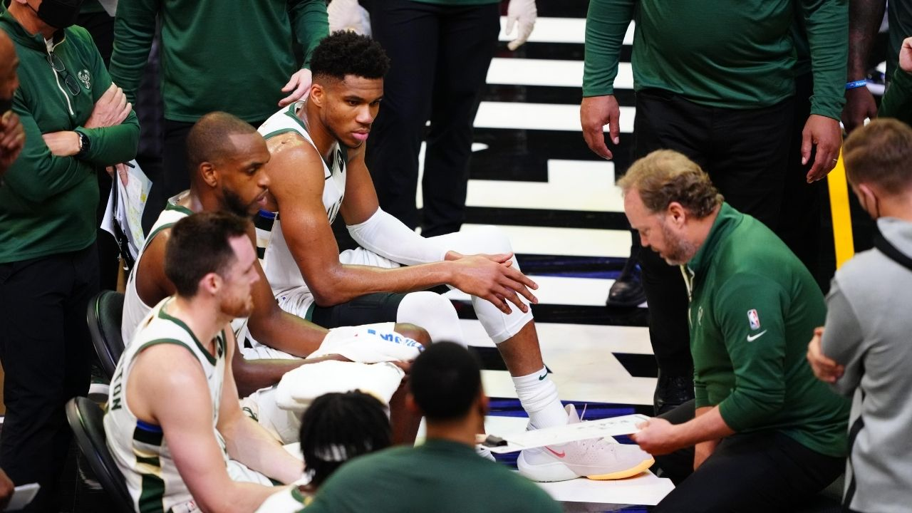 """""""How can the Giannis Antetokounmpo and the Bucks win Game 3?"""": Keys for Milwaukee Bucks to take crucial Game 3 against Chris Paul and the Phoenix Suns"""