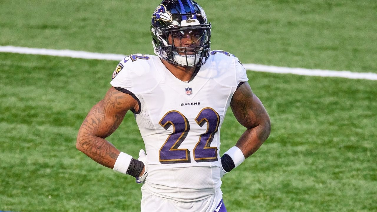 """""""All you could think of is 'I want to live, I want to get out of here.'"""": Ravens CB Jimmy Smith recaps being robbed at gunpoint, is suffering from PTSD"""