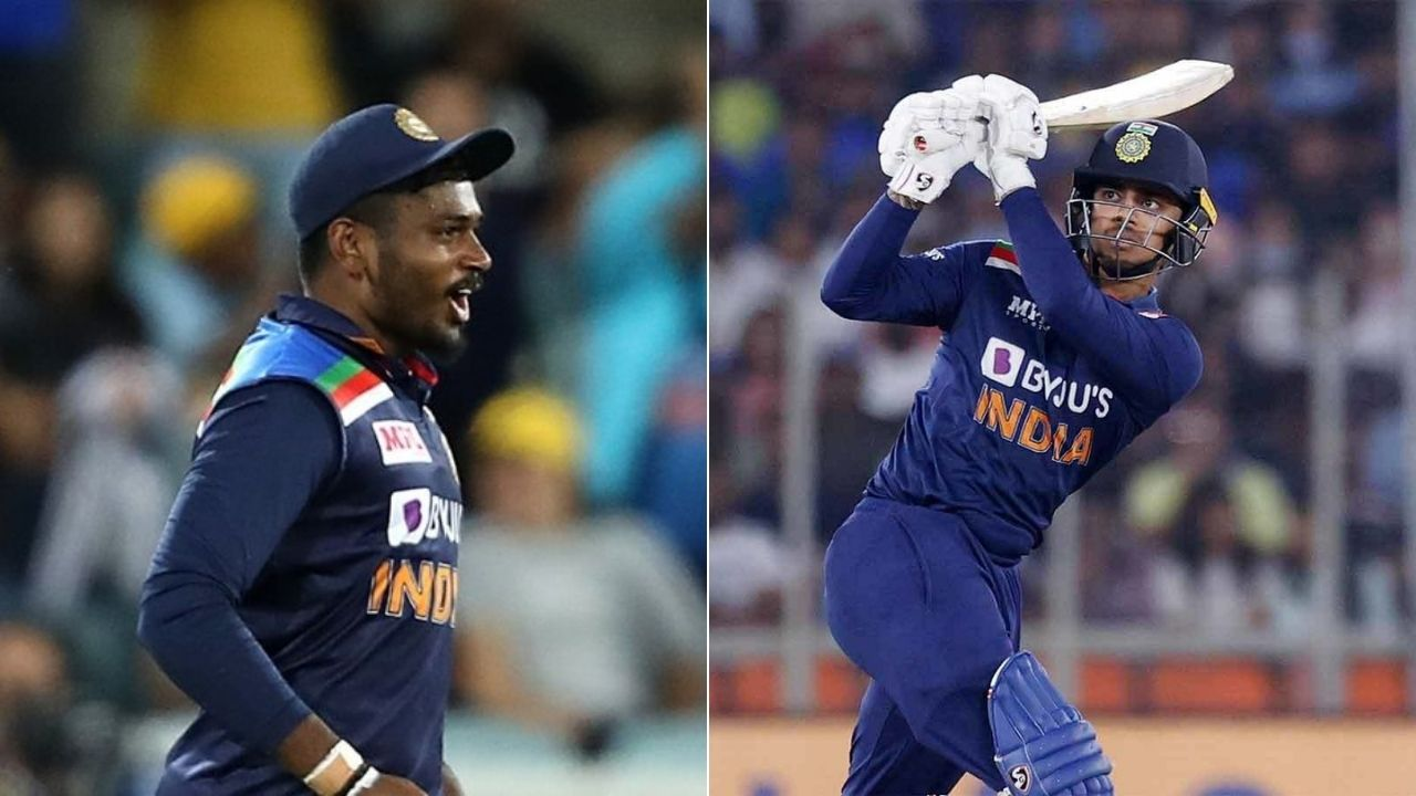 India Playing 11 against Sri Lanka: Picking one out of Sanju Samson and Ishan Kishan India's biggest conundrum ahead of 1st ODI