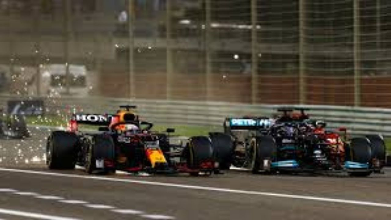"""""""It is against the odds for us now""""– Toto Wolff on 2021 championship"""