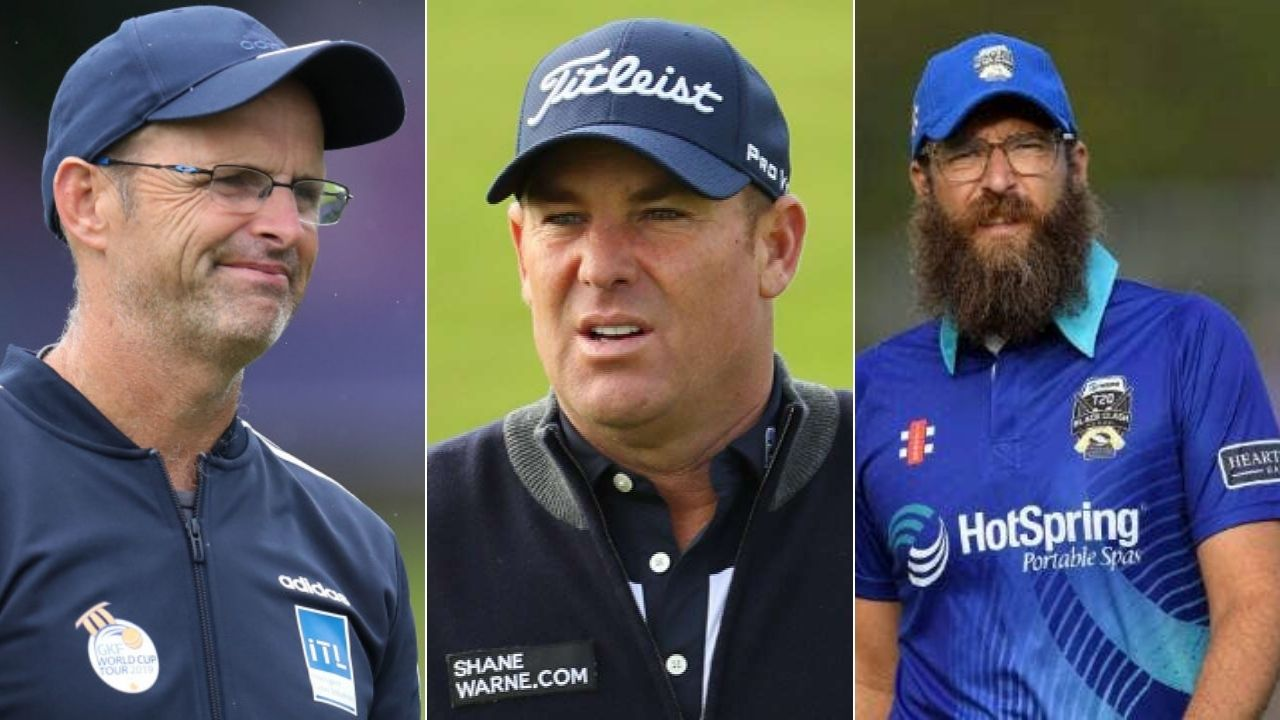 The Hundred 2021 coaches: Full list of head coaches for The Hundred teams