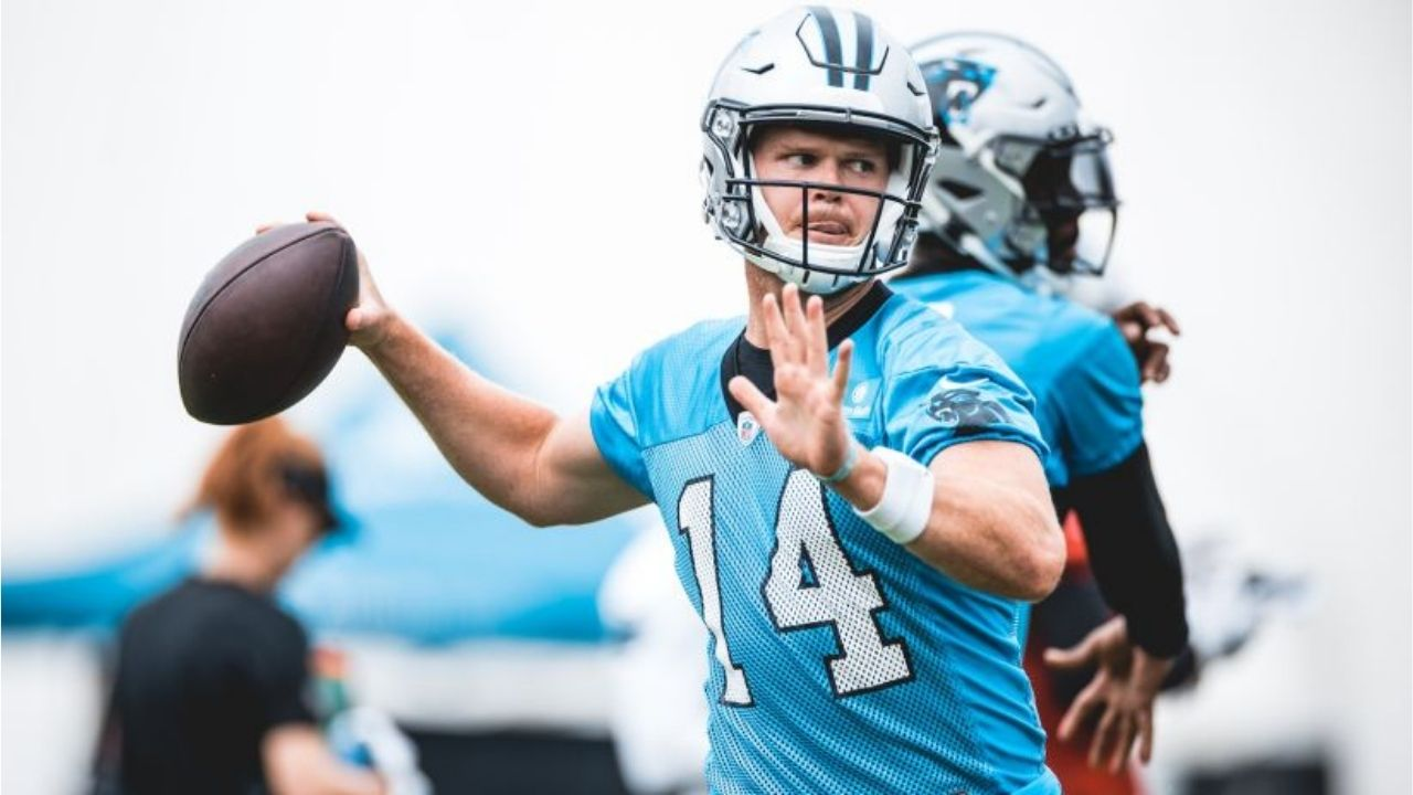 Carolina Panthers Training Camp 2021: Start Date, Location, Roster Battles, and Fan Policy