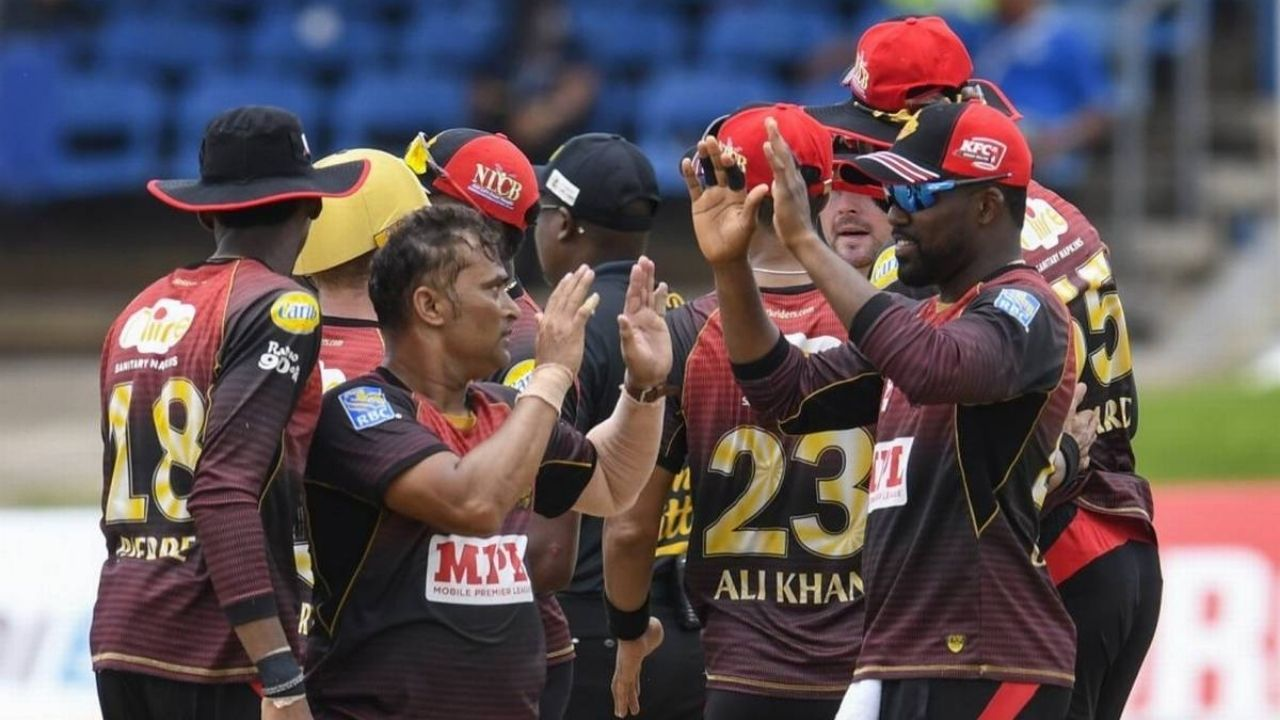CPL 2021 schedule and fixtures: When and where will Caribbean Premier League 2021 matches be played?