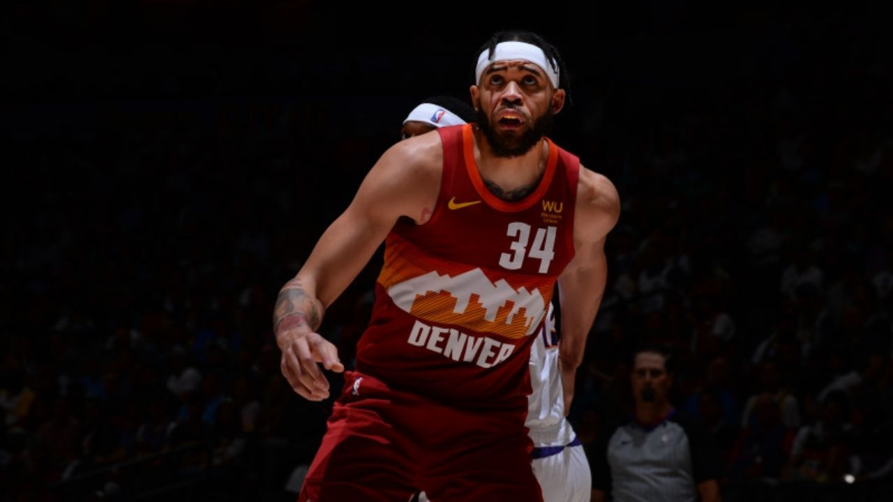 """""""JaVale McGee is going to help Team USA out"""": Stephen A Smith unexpectedly supports the inclusion of the Nuggets' big in the 12 man roster to Tokyo"""