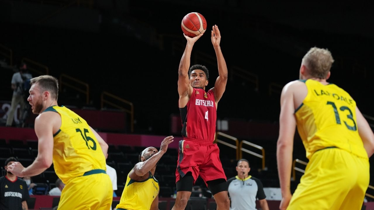 FIBA 3-point line distance: Why are NBA 3-pointers farther out than FIBA World Cup, Olympics and NCAA 3-pointers?