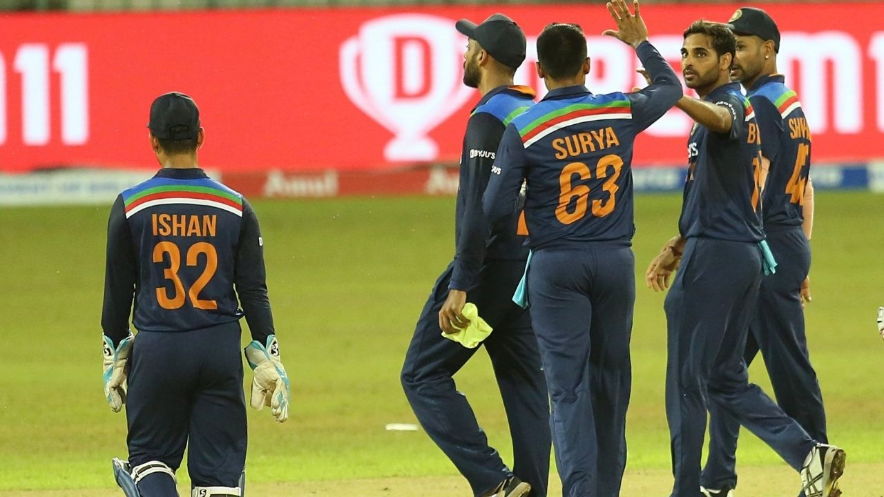 IND vs SL Man of the Match T20I: Who is the Man of the Match today in 1st SL vs IND Colombo T20I?