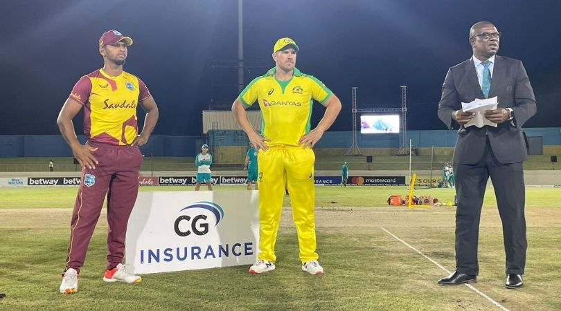 WI vs AUS Fantasy Prediction: West Indies vs Australia 2nd T20I – 11 July 2021 (St Lucia). Andre Russel and Mitchell Marsh are the best fantasy picks for this game.