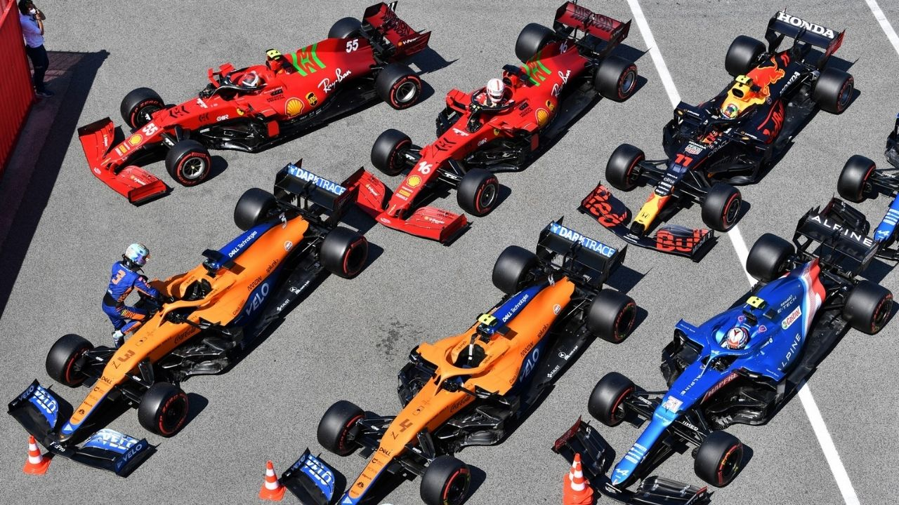 Parc Ferme F1 sprint rules: How will Parc Ferme function?