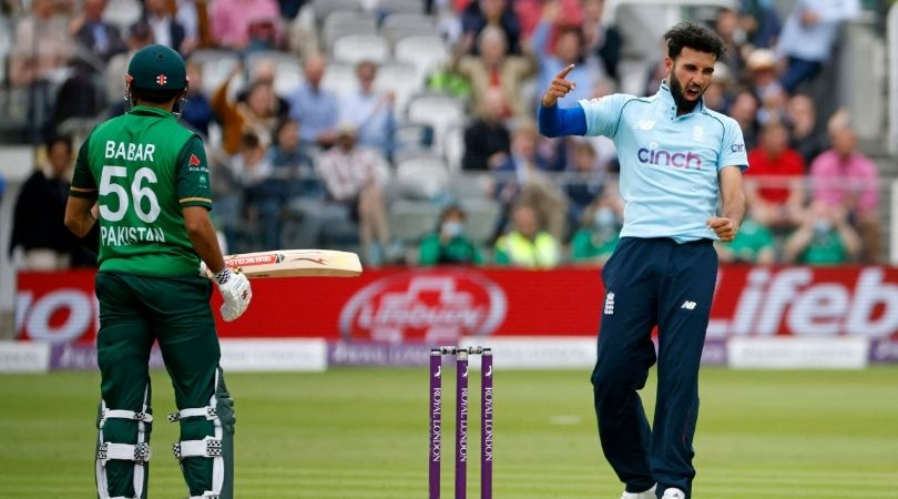ENG vs PAK Fantasy Prediction: England vs Pakistan 3rd ODI – 13 July (Birmingham). Babar Azam, Dawid Malan, Lewis Gregory, and Saqib Mahmood are the players to look out for in this game.