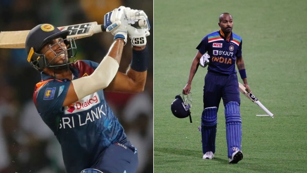 SL vs IND Head to Head Records in T20Is | Sri Lanka vs India T20I Stats | Colombo T20I