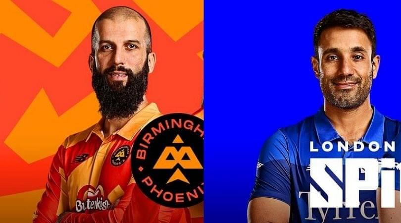 BPH vs LNS Fantasy Prediction: Birmingham Phoenix vs London Spirit – 23 July 2021 (Birmingham). Liam Livingstone, Moeen Ali, Finn Allen, and Josh Inglis are the best fantasy picks for this game.