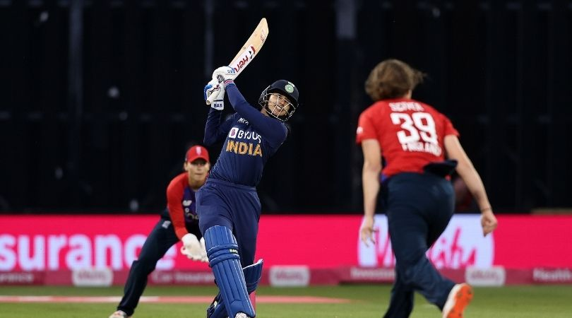 EN-W vs IN-W Fantasy Prediction: England Women vs India Women 3rd T20I – 14 July 2021 (Chelmsford). Nat Sciver, Tammy Beaumont, Sophie Ecclestone, and Smriti Mandhana are the best fantasy picks for this game.