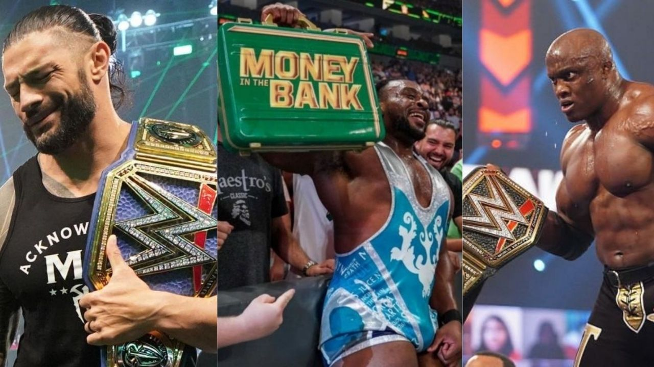 Big E discusses who he will cash in his Money in the Bank contract on