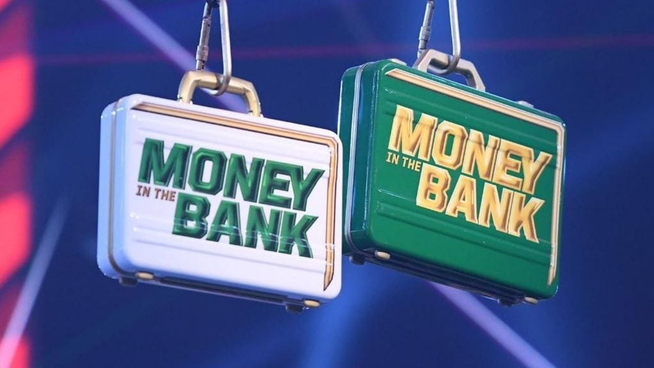 Who came up with the idea of the Money in the Bank ladder match