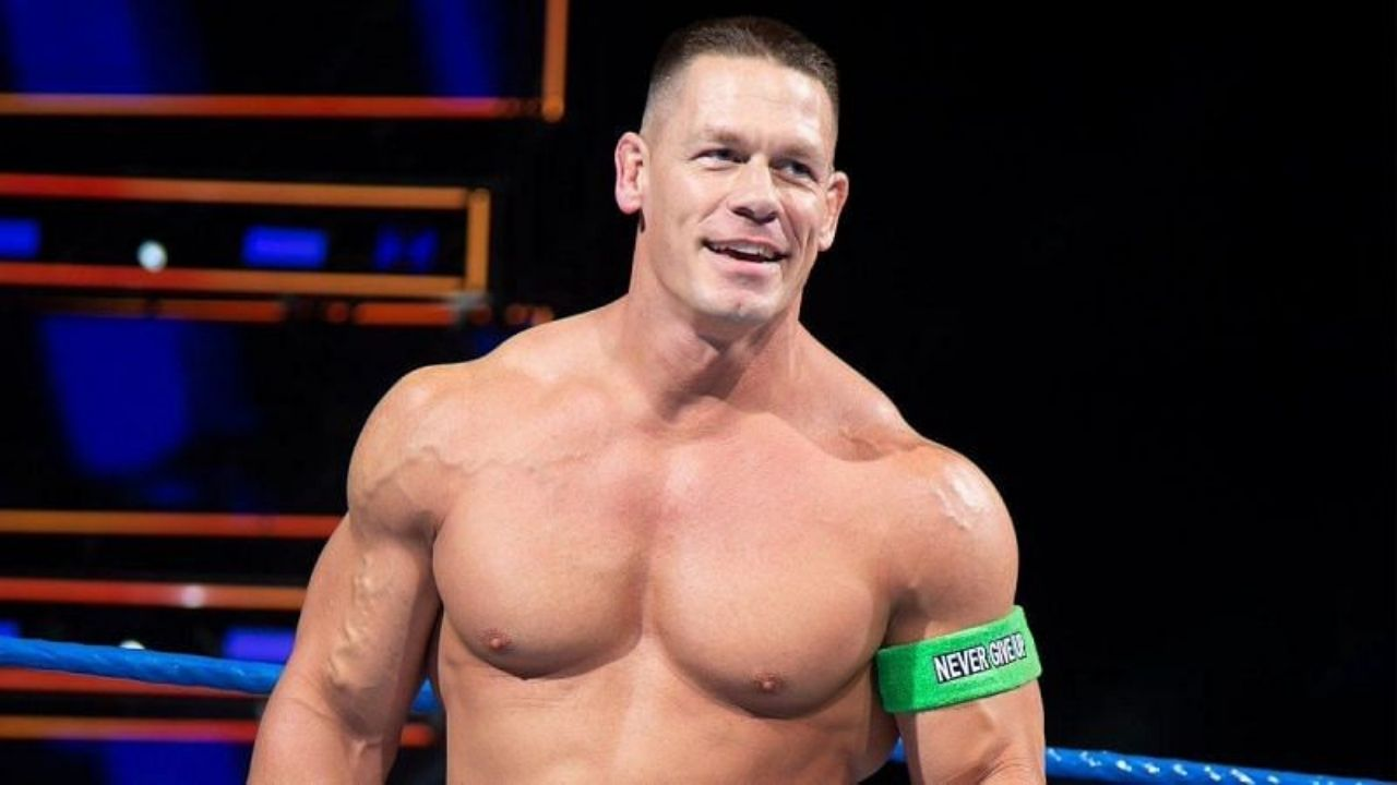 John Cena responds to former WWE Champion saying he wants to face him