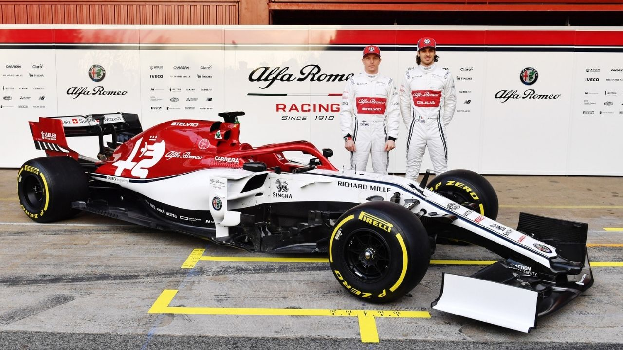 """""""We could change""""– Alfa Romeo can bring in two drivers in 2022; Mick Schumacher to get nod?"""