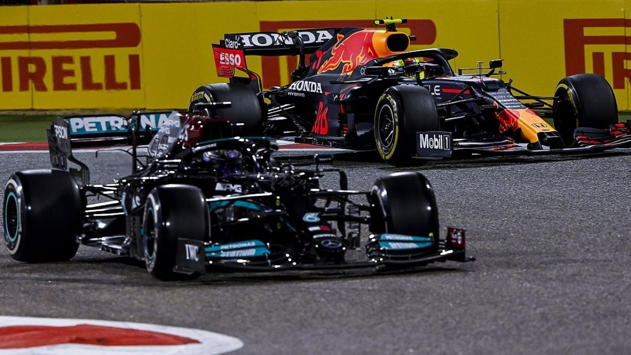 """""""We have our suspicions""""– Red Bull demands clarification from FIA over Mercedes' car"""