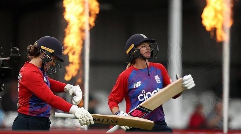 EN-W vs IN-W Fantasy Prediction: England Women vs India Women 2nd T20I – 11 July 2021 (Hove). Nat Sciver, Danielle Wyatt, Sophie Ecclestone, and Smriti Mandhana are the best fantasy picks for this game.
