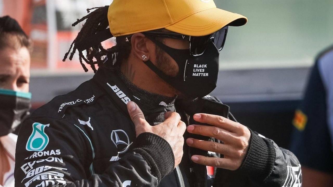 """We continue to lack pace"" - Lewis Hamilton surrenders Austrian Grand Prix win to Max Verstappen"