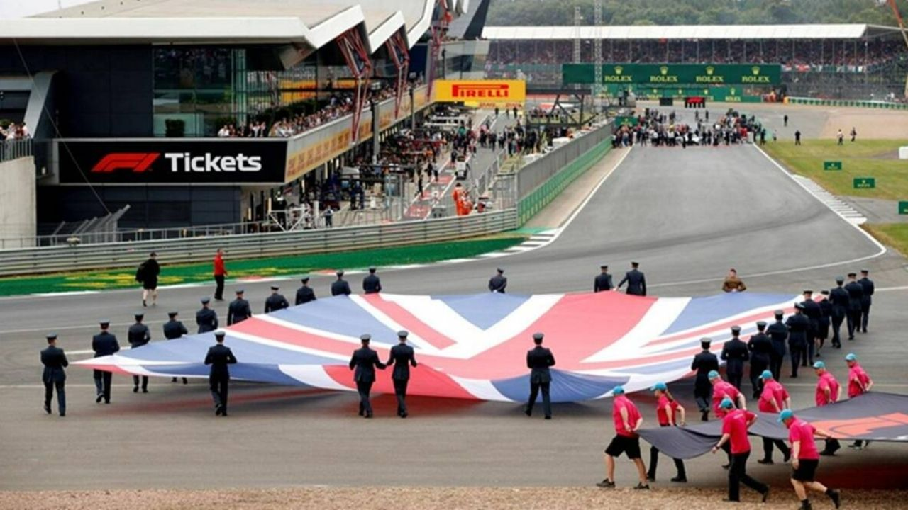 British Grand Prix 2021 Weather Forecast: What's the weather forecast of Silverstone this weekend?