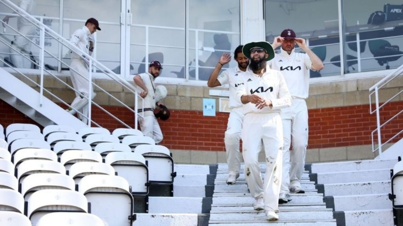 Surrey vs Somerset Live Telecast Channel in India and England: When and where to watch R Ashwin County Cricket match?