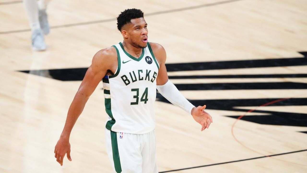 """""""Winning Milwaukee Bucks a championship is my ultimate dream"""": Giannis Antetokounmpo explains why him winning a title would mean more than superteams like Nets/Lakers winning NBA championships"""