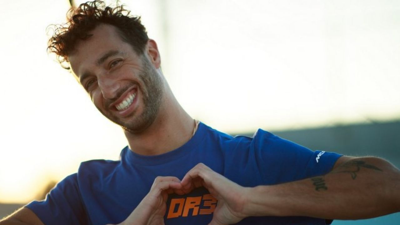 """""""At McLaren it's all one step higher""""– Daniel Ricciardo finds McLaren ahead of other teams"""
