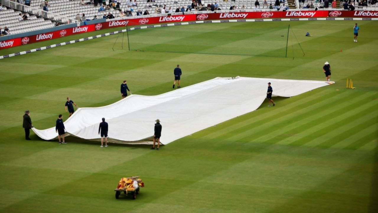 Weather at Lord's cricket stadium: What is the weather forecast for 2nd England vs Pakistan ODI at Lord's?