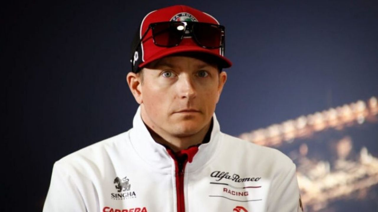 """""""This was also the case with Michael Schumacher""""– David Coulthard reasons why Kimi Raikkonen should retire"""