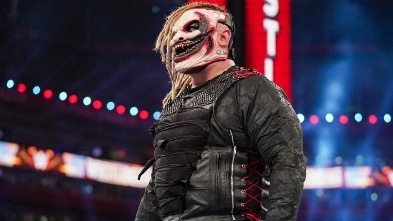 When will The Fiend Bray Wyatt make his WWE return