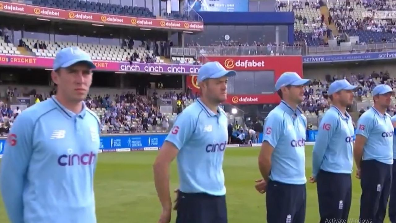 Bob Willis cricket: What does 'Blue for Bob' signify? Why England and Pakistan players wore blue caps before Edgbaston ODI?