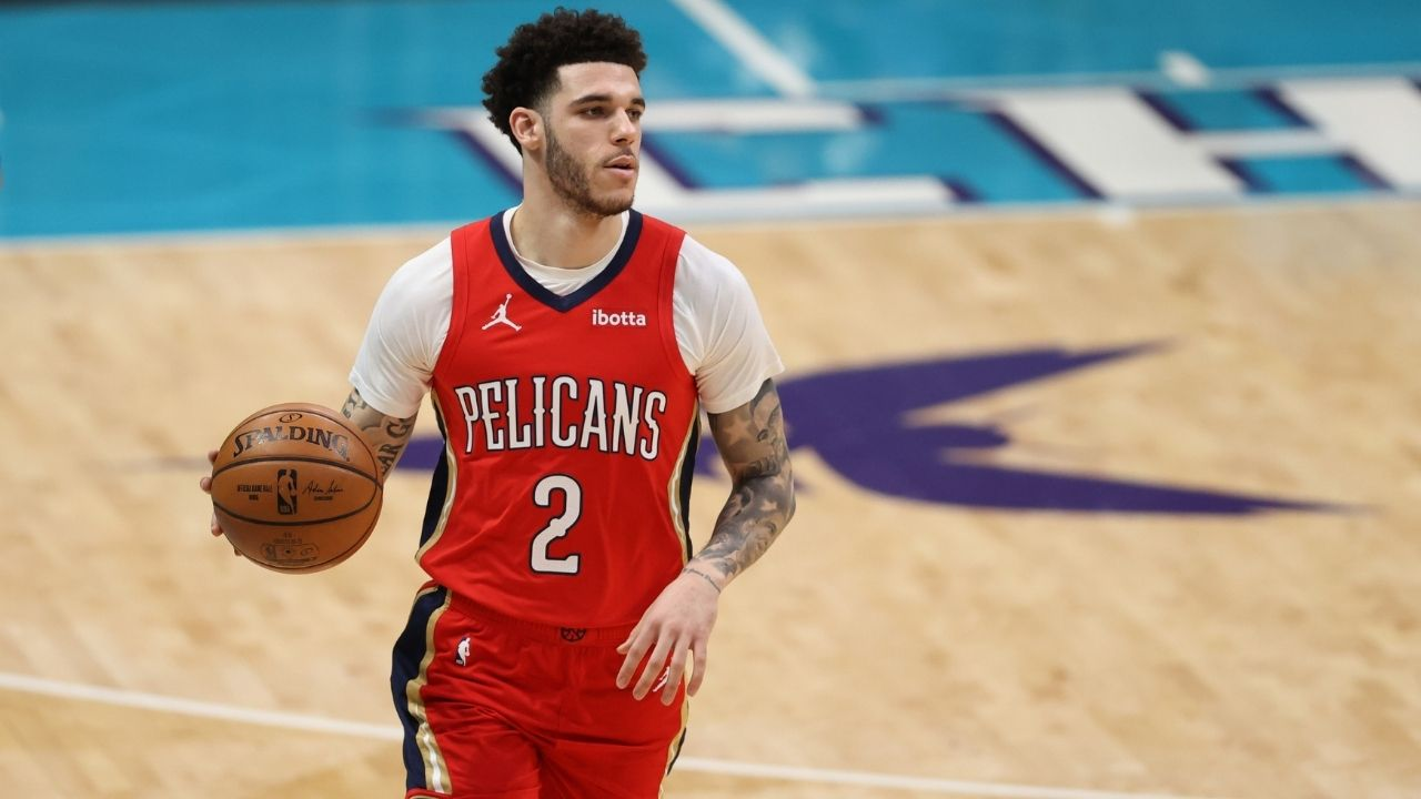 Lonzo Ball Trade Rumors : Point Guard unlikely to stay at Pelicans, may get offer from Los Angeles Lakers and Chicago Bulls