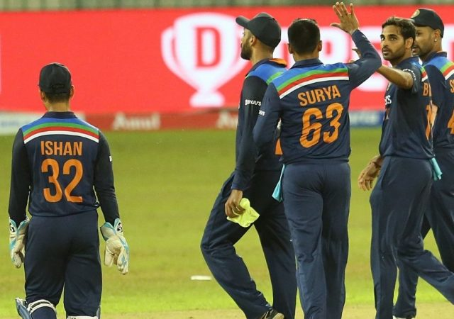 India Playing 11 vs Sri Lanka: Devdutt Padikkal, Ruturaj Gaikwad, Nitish Rana and Chetan Sakariya handed T20I debuts in 2nd T20I