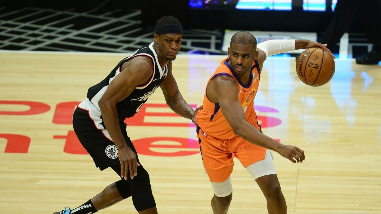 """""""You'll never win a ring, Chris Paul!"""": Rajon Rondo once released a prophecy on the Point God 12 years ago, and the harsh dig still stands horrifyingly accurate"""