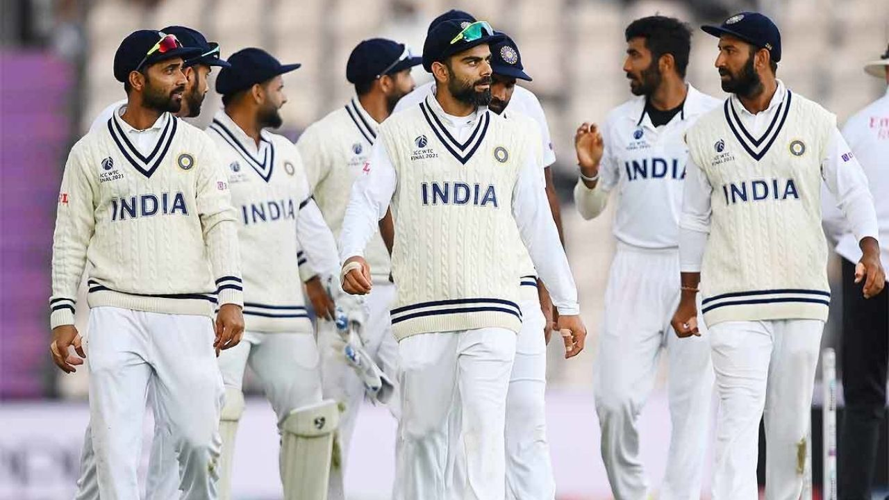 County Championship XI vs India Live Telecast Channel in India and England: When and where to watch India's practice match vs County XI?   The SportsRush
