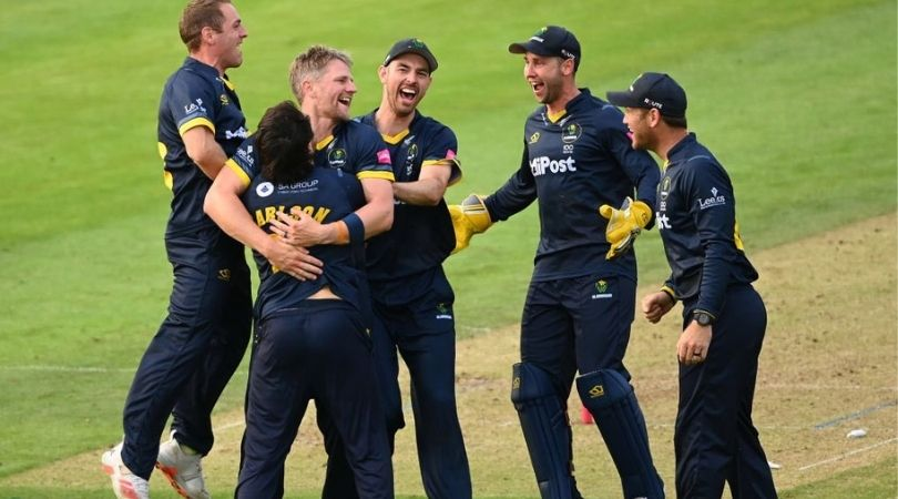 GLA vs SUS Fantasy Prediction: Glamorgan vs Sussex – 2 July 2021 (Cardiff). Phil Salt, Luke Wright, and Daniel Douthwaite will be the players to look out for in the Fantasy teams.