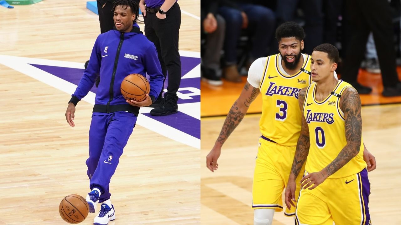 """""""LeBron James to team up with Buddy Hield"""": NBA trade rumors suggest the Kings sharpshooter could dealt to the Lakers in exchange for Kyle Kuzma"""