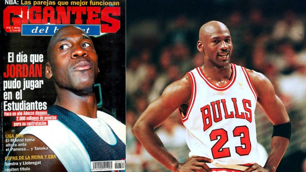 'Michael Jordan was set to leave Bulls for Estudiantes Madrid in 1998-99': How the 1998-99 NBA Lockout almost resulted in one of the biggest 'What-ifs' in league history