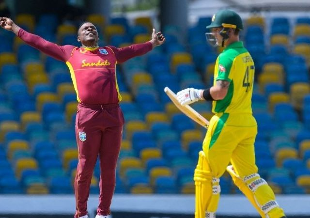 WI vs AUS Fantasy Prediction: West Indies vs Australia 3rd ODI – 27 July 2021 (Barbados). Mitchell Marsh, Shai Hope, Hayden Walsh Jr, and Mitchell Starc are the best fantasy picks for this game.