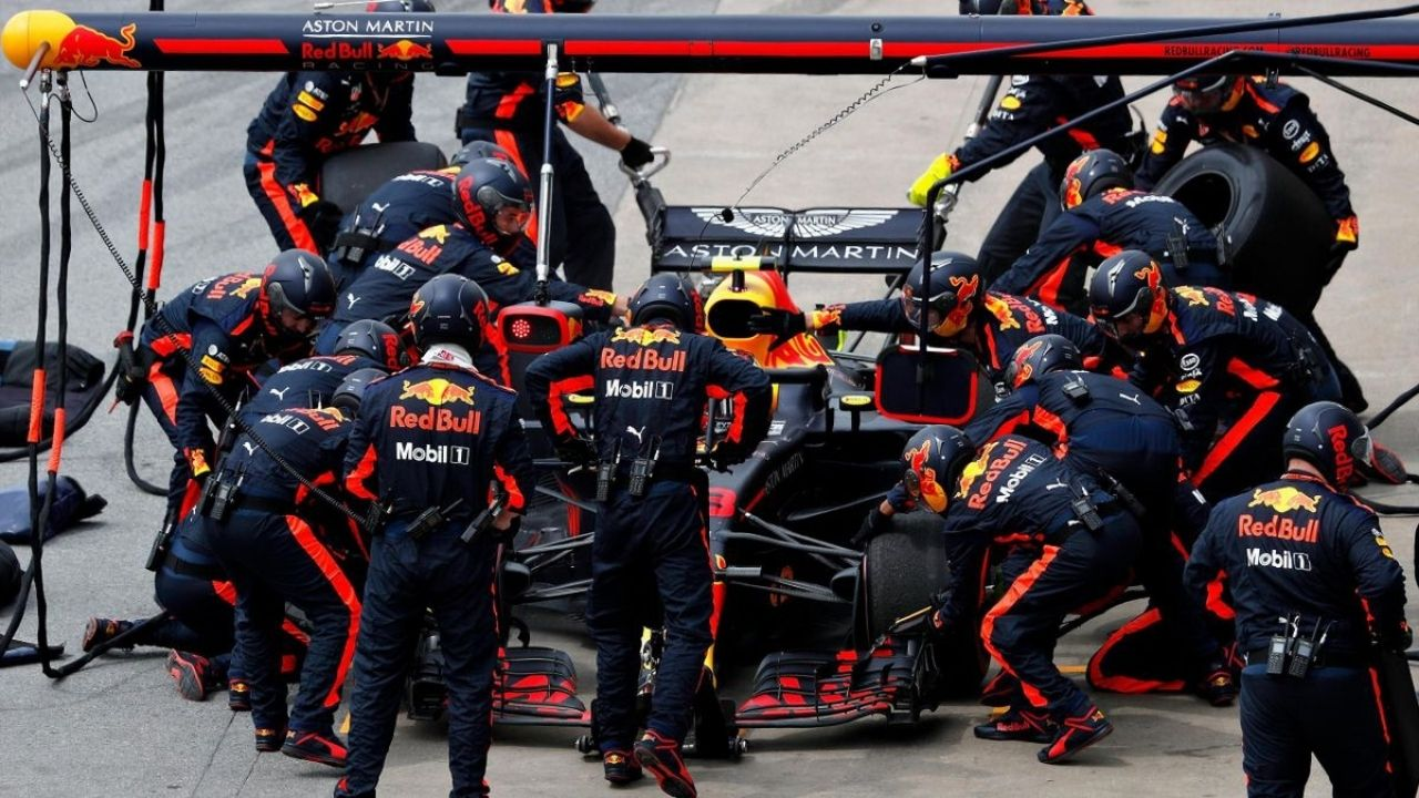 """""""Zero-tolerance policy to racist behaviour""""– Red Bull sacks employee for racist comments"""