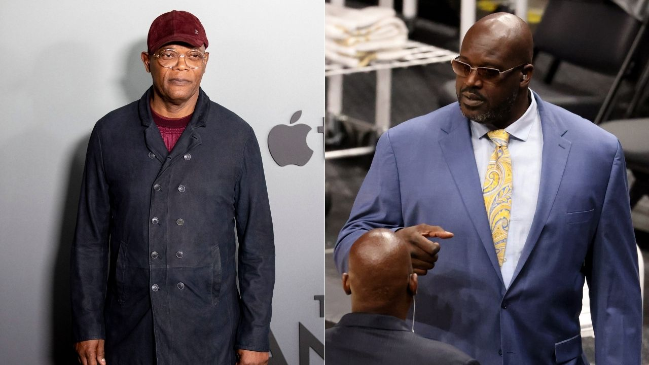 """""""Hey Alexa, introduce me to Shaq"""": Lakers legend Shaquille O'Neal joins Samuel L Jackson on Amazon's voice assistant service as $5 paid service"""